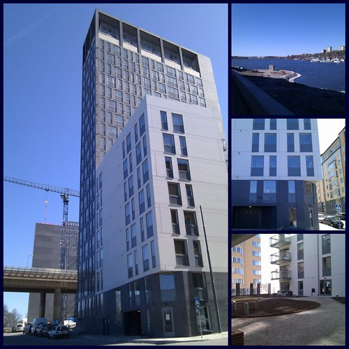 Kungsholmsporten april 2011