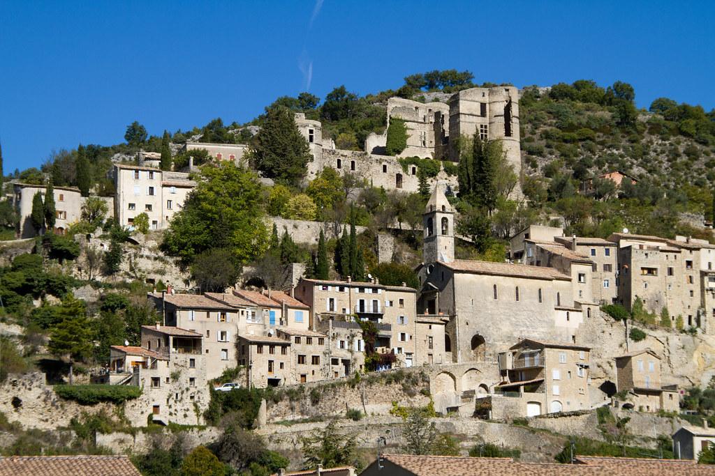 Montbrun-les-Bains 20111012-IMG_3150