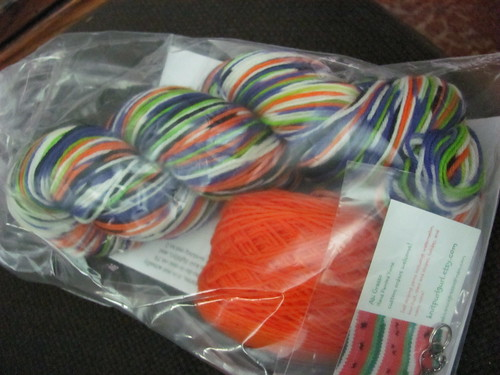 ghostie yarn