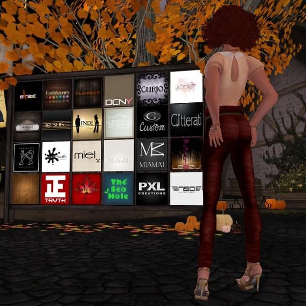 Truth District Autumn Event