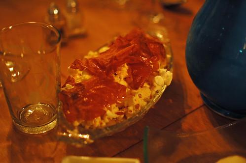 Lobster Popcorn