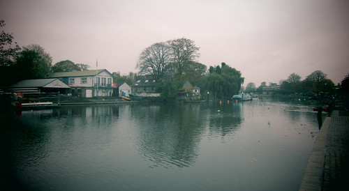 Thames @ Twickers(2)