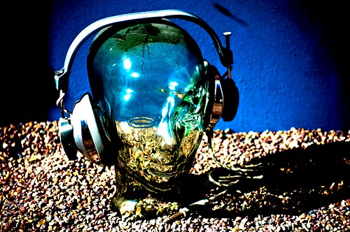 Listening for Alien Contact