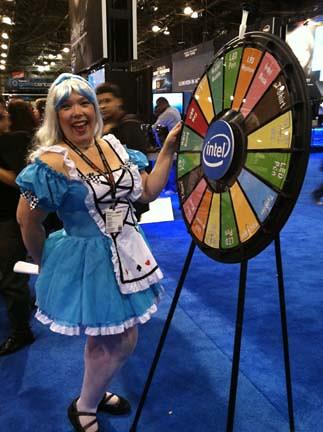 prize wheel lo
