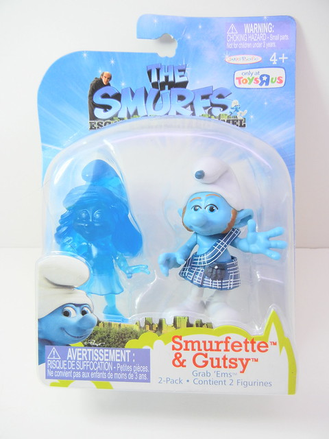 the smurfs vinyltoys (4)