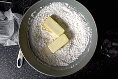 how i make pie