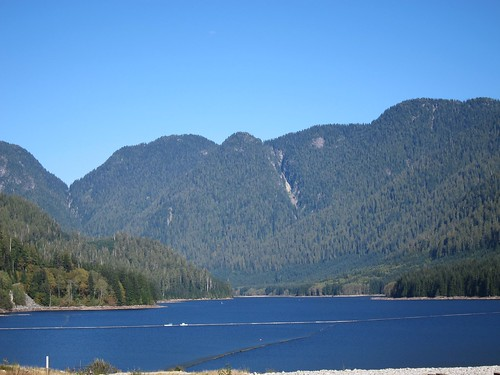 Seymour Lake