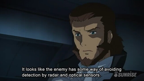 Mobile Suit AGE  Episode 4  White Wolf  Youtube  Gundam PH (1)