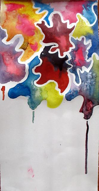 Blot ceiling