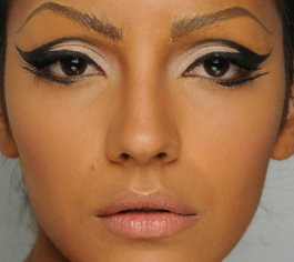 Mac Beauty for 2012