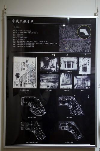 京城三越支店