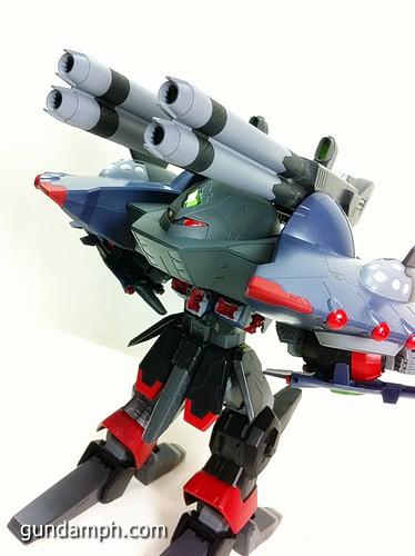 HCM Pro Destroy Gundam 1-200 GFAS-X1 Review (52)