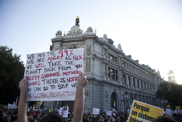 Manifestación 15-O Madrid 06