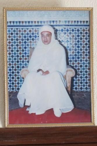 Mohammed VI of Morocco