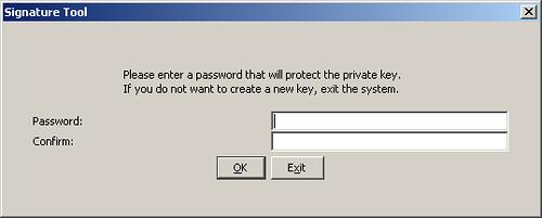 7 - password