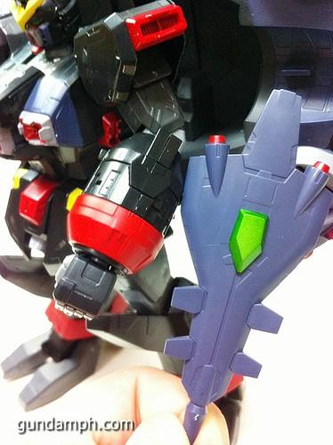 HCM Pro Destroy Gundam 1-200 GFAS-X1 Review (37)