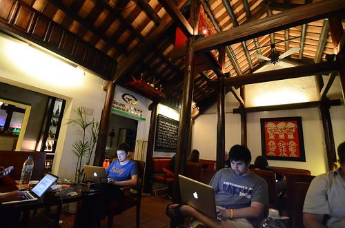 Gourmet Garden in Hoi An