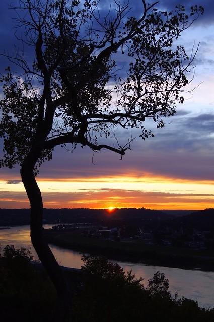 River Bend Sunrise 2