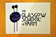 2011-10-22 Glasgow School of Yarn 10