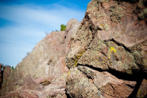 Boulder, Co day 2 hiking