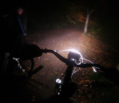 the wet night ride by rOcKeTdOgUk
