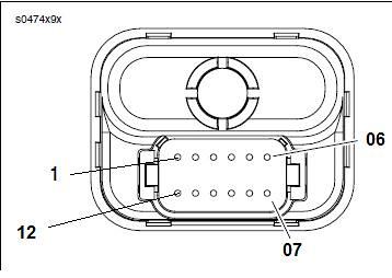 Sportster Dyna 2000i Ignition Wiring Diagram