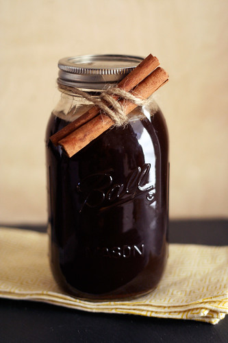 Homemade Chai Tea Concentrate