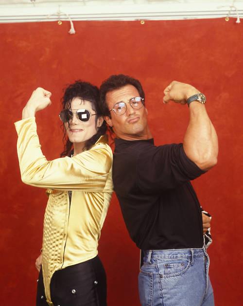 King of Pop Michael Jackson dies at 50