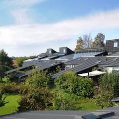 vandkunsten, architects: jystrup savværk cohou...