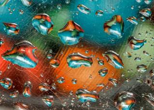 Rain camera