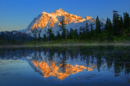 35 consigli per portare la tua fotografia di paesaggio al livello superiore