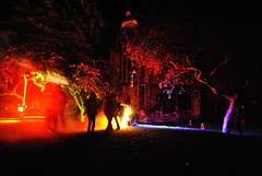 Deans Garden