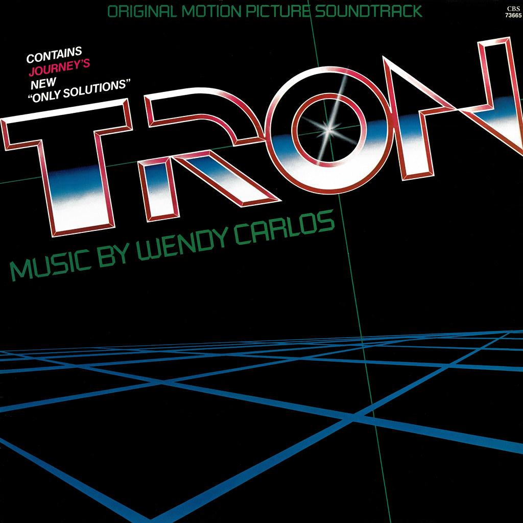 Wendy Carlos - Tron