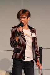 Véronique Bennegent, RATP