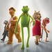 The Muppets - Teaser Poster