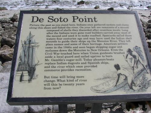 De Soto Point