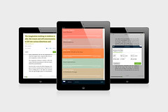 Updates to Readmill for iPad