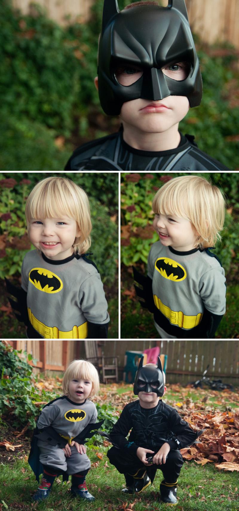 Bat boys