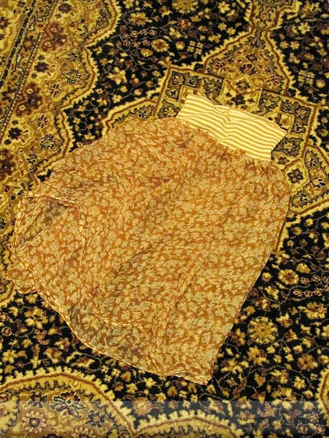 Sydd kjol