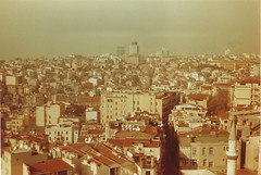 The European side (İstanbul)