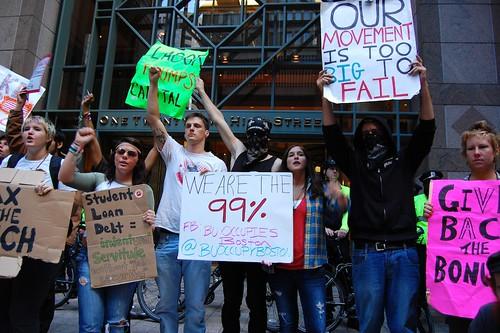 Occupy Boston Oct 6th 39