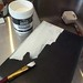 Gesso time!