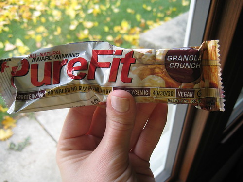 Pure Fit Granola Crunch