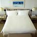 Bedroom at the Halekulani Hotel