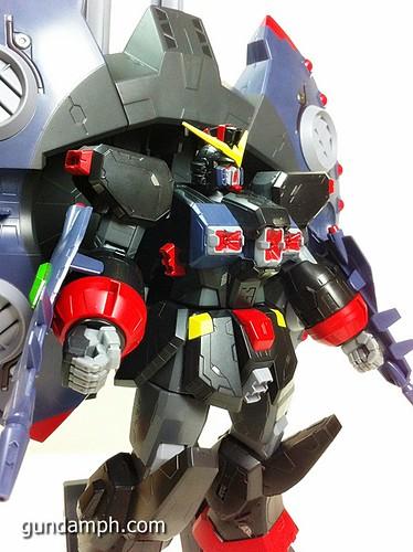HCM Pro Destroy Gundam 1-200 GFAS-X1 Review (66)
