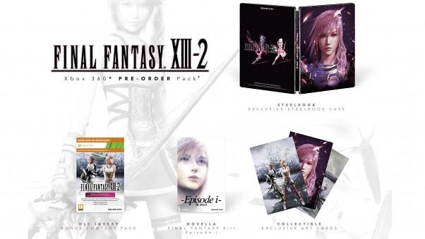 reserva final fantasy xiii-2