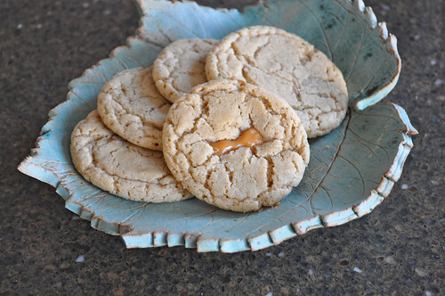 Caramel Apple Cookies176