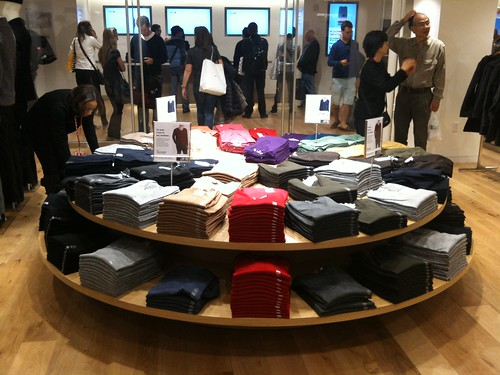 UNIQLO Global Flagship Store
