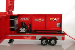 8486 Mack's Team Truck - Trailer 2