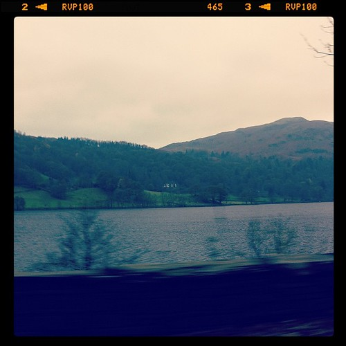 Windermere this time.